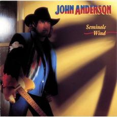 Seminole Wind mp3 Album by John Anderson