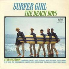 Surfer Girl mp3 Album by The Beach Boys