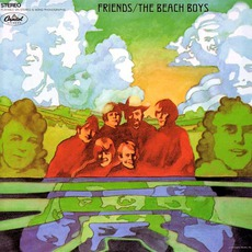 Friends mp3 Album by The Beach Boys