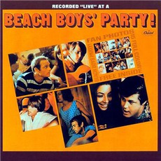 Beach Boys' Party! mp3 Album by The Beach Boys