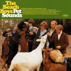 Pet Sounds mp3 Album by The Beach Boys