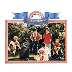 Sunflower mp3 Album by The Beach Boys