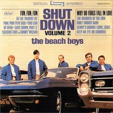Shut Down, Volume 2 mp3 Album by The Beach Boys