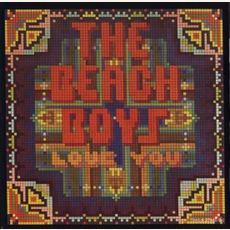 Love You mp3 Album by The Beach Boys