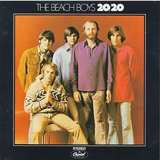 20/20 mp3 Album by The Beach Boys