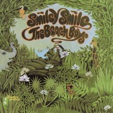 Smiley Smile mp3 Album by The Beach Boys
