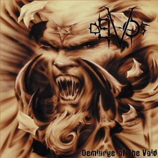 Demiurge Of The Void mp3 Album by Deivos