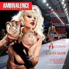 Silicone Magic mp3 Album by Ambivalence