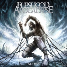 Agony mp3 Album by Fleshgod Apocalypse