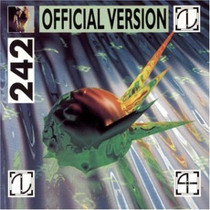 Official Version (Re-Issue) mp3 Album by Front 242