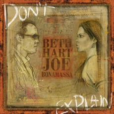 Don't Explain mp3 Album by Beth Hart & Joe Bonamassa