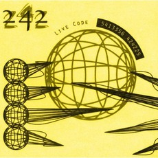 Live Code mp3 Live by Front 242