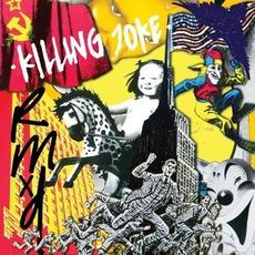 RMXD by Killing Joke