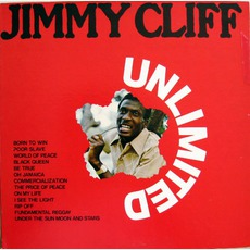 Unlimited mp3 Album by Jimmy Cliff