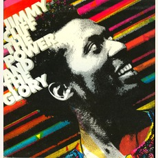 The Power And The Glory mp3 Album by Jimmy Cliff