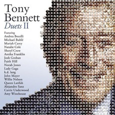 Duets II mp3 Album by Tony Bennett