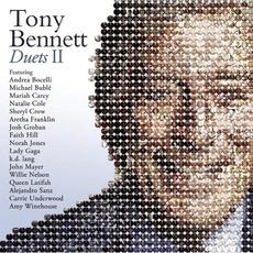 Duets II mp3 Album by Tony Bennett