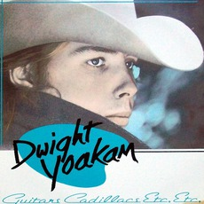 Guitars, Cadillacs Etc. Etc. mp3 Album by Dwight Yoakam