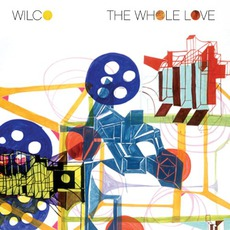 The Whole Love (Deluxe Edition) mp3 Album by Wilco
