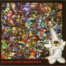 Democracy (Re-Issue)