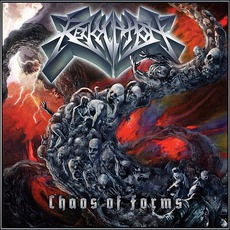 Chaos Of Forms (Deluxe Edition) mp3 Album by Revocation