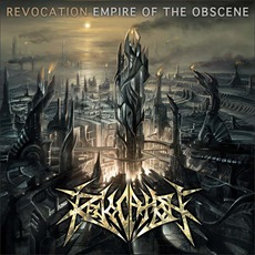 Empire Of The Obscene mp3 Album by Revocation