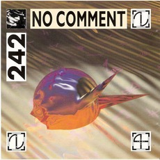No Comment (Remastered) mp3 Album by Front 242