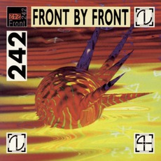 Front By Front (Re-Issue) mp3 Album by Front 242