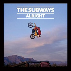 Alright mp3 Single by The Subways