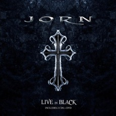 Live In Black mp3 Live by Jorn