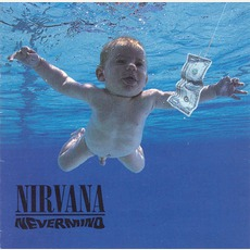 Nevermind (20th Anniversary Edition) mp3 Album by Nirvana