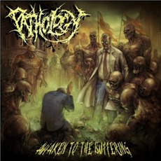 Awaken To The Suffering mp3 Album by Pathology