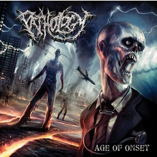 Age Of Onset mp3 Album by Pathology