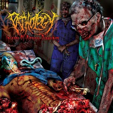Incisions Of Perverse Debauchery mp3 Album by Pathology