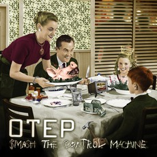 Smash The Control Machine mp3 Album by Otep