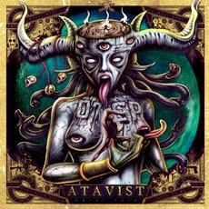 Atavist mp3 Album by Otep