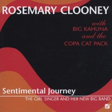 Sentimental Journey: The Girl Singer And Her Big Band