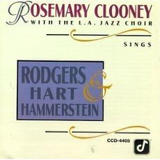 Sings Rogers, Hart & Hammerstein