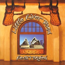 Re-Arranged mp3 Album by Little River Band