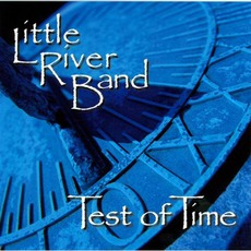 Test Of Time mp3 Album by Little River Band