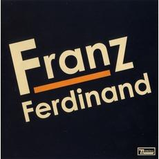 Franz Ferdinand mp3 Album by Franz Ferdinand