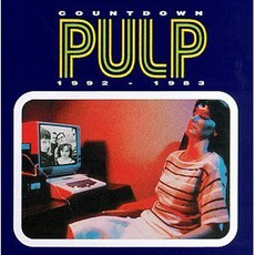 Countdown 1992-1983 by Pulp