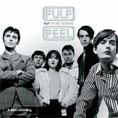 The Peel Sessions by Pulp