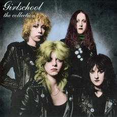 The Collection by Girlschool