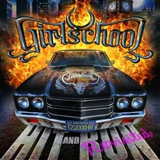 Hit And Run: Revisited by Girlschool