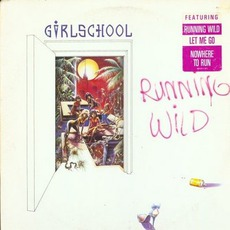 Running Wild by Girlschool