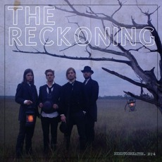 The Reckoning mp3 Album by NEEDTOBREATHE