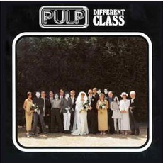 Different Class (Limited Edition) mp3 Album by Pulp