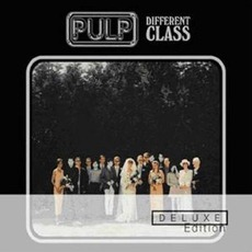 Different Class (Deluxe Edition) mp3 Album by Pulp