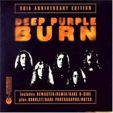 Burn: 30th Anniversary Edition mp3 Album by Deep Purple